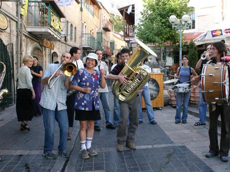 jerusalem-band