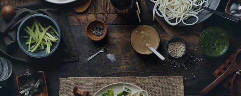 Israelische Spezialitäten, die Sie essen müssen