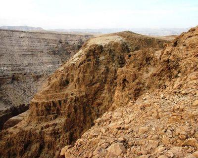 Wüstenreisen in Israel – Negev Wüste entdecken
