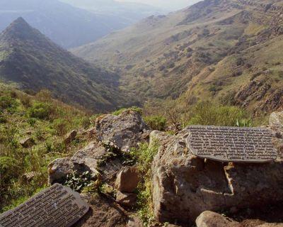 Wichtige Tipps für Reisen zu den Golanhöhen