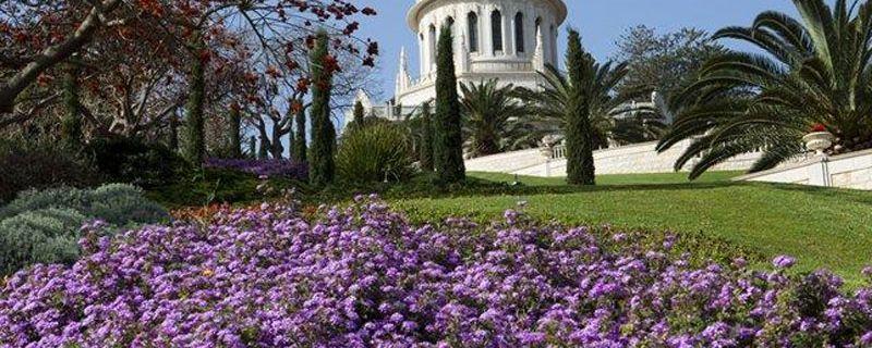Heilige Orte in Israel